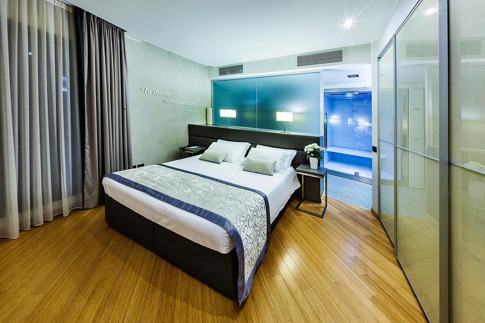 Radisson Blu Resort Hotel Majestic Galzignano terme